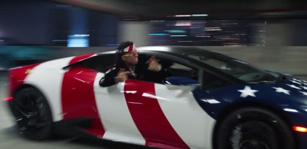 Watch Rae Sremmurd's video for 'Powerglide' - Grimes' new favourite song