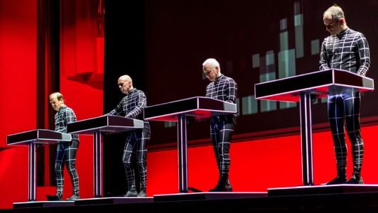 Kraftwerk have won a 20-year legal battle over an uncleared sample