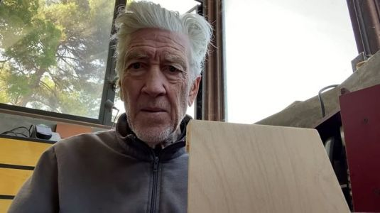 David Lynch is reportedly working on a new Netflix series