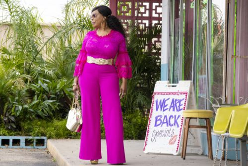 Niecy Nash Has Been A Boss & She's Got the Receipts To Prove It