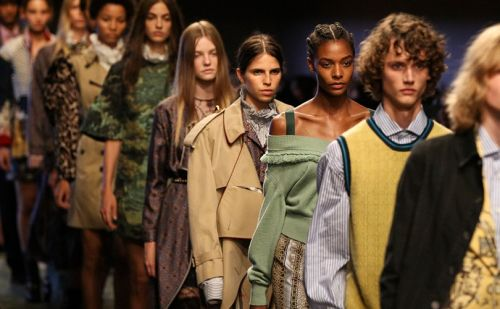 LFW: What Not To Miss For AW19