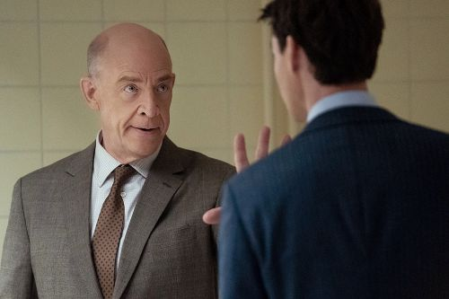 J.K. Simmons still wows in confusing Season 2 of 'Counterpart'