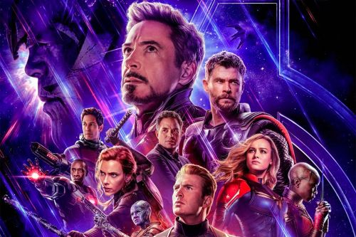 'Avengers: Endgame' pregame: 21 Marvel films ranked from best to worst