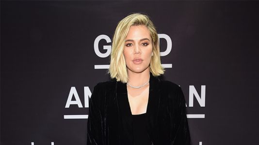 """Khloé Kardashian Denies Nose Job Rumors, but Admits She Thinks About It """"Every Day"""""""