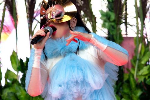 Björk Announces Orchestral Tour Dates