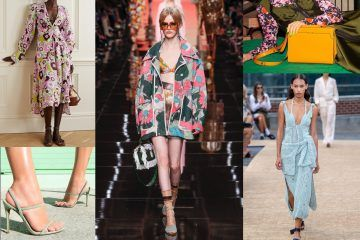 The Spring Fashion Trends We Can't Wait To Wear