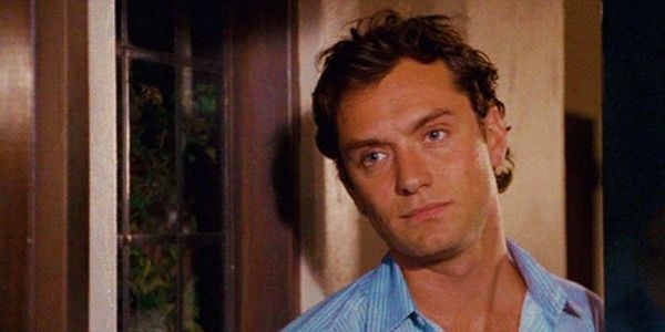 Jude Law wants his recent film with Woody Allen to come out
