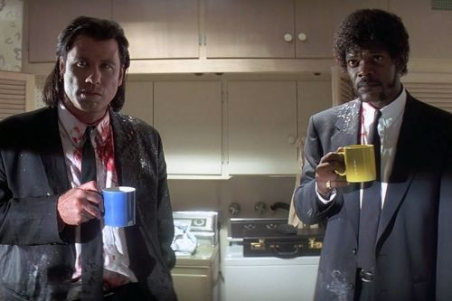 The House From 'Pulp Fiction' Is up for Sale