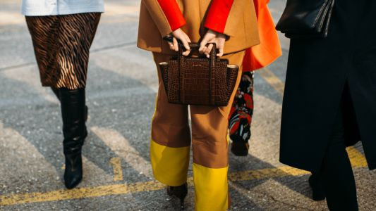 What Fashionista Editors Want for Fall