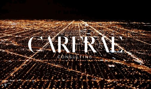 CARFRAE CONSULTING IS SEEKING A WINTER/SPRING '20 PUBLIC RELATIONS INTERN IN NEW YORK, NY