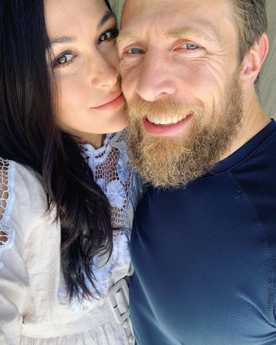 Brie Bella Gives Birth, Welcomes Baby No. 2 With Husband Bryan Danielson - It's a Boy!