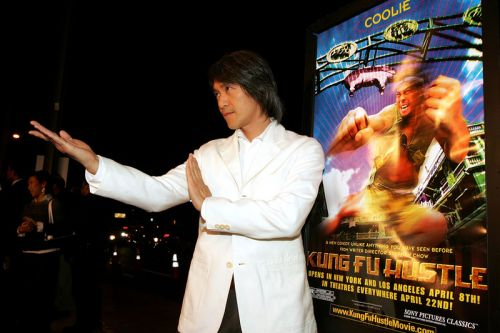 Stephen Chow Officially Says 'Kung Fu Hustle 2' Is Coming