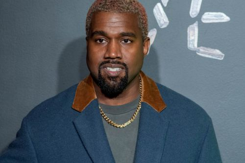 Kanye West Is Donating $10 Million USD to Unfinished James Turrell Work