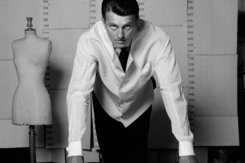 Hubert De Givenchy Has Passed Away