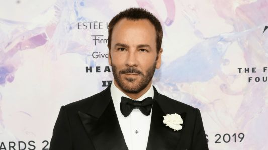 Must Read: 'Vogue' Goes Inside the World of Tom Ford, How Predictive Technology Is Improving Inventory Management