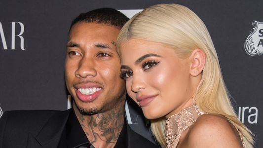 Hold Up - Did Tyga Just Admit He Cheated on Kylie Jenner in His New Song?