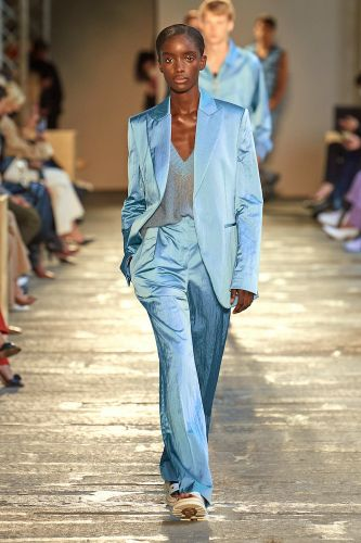 Boss: Ready-to-Wear SS21