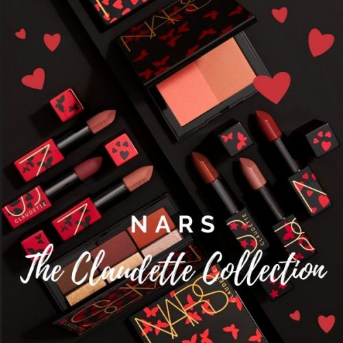 NARS - The Claudette Collection