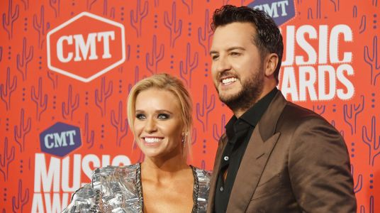 Glitz, Glamour and Country! See All the Red Carpet Looks From the 2019 CMT Awards