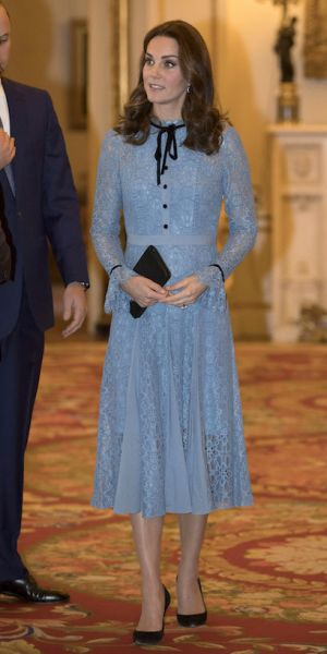 Kate Middleton Pregnancy Style: Shop Every Single Flawless Look For Less