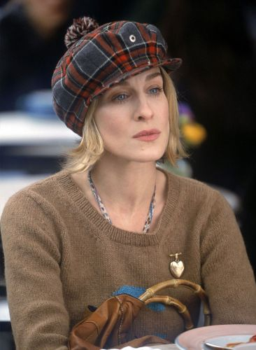 7 Of The Most Iconic Tartan Outfits Ever
