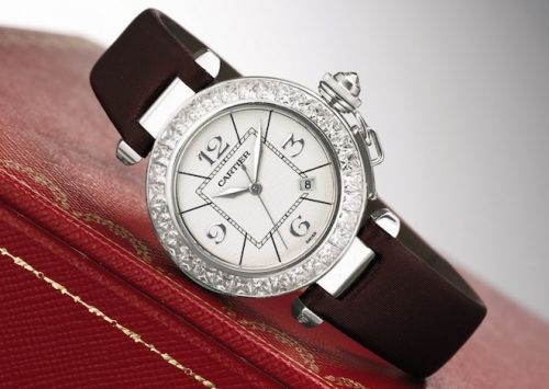 New Pasha de Cartier introduces subtle yet significant improvements on the 1985 original
