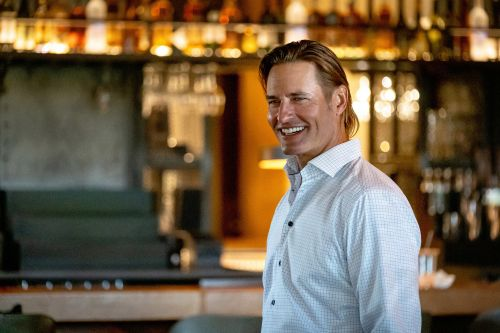 'Lost' star Josh Holloway on why he joined cable hit 'Yellowstone'