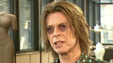 David Bowie's Chilling 1999 Prediction About The Internet Has Come True