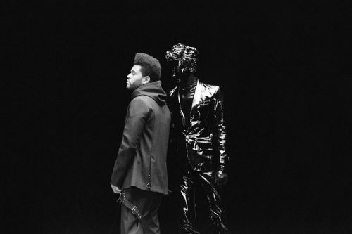 "Gesaffelstein Releases New Collaboration with The Weeknd, ""Lost In The Fire"""