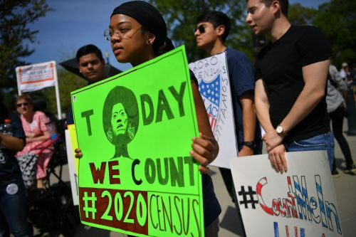 Communities Of Color Cannot Afford To Neglect The 2020 Census