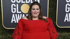 Chrissy Metz Is Creating A New Narrative 1 Story At A Time