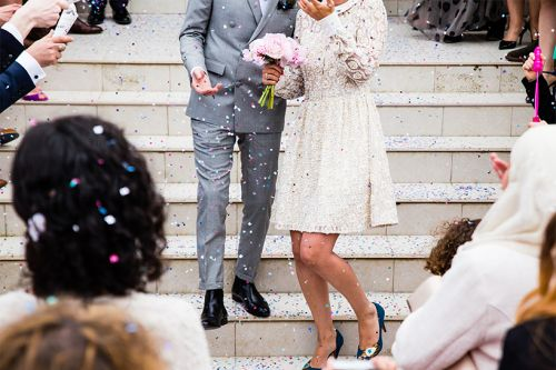 I Pulled Off a Surprise Wedding-and You Can Too