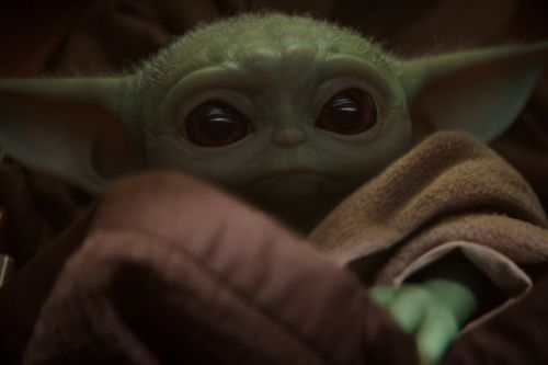 Petition for Baby Yoda emoji garners 11,000 signatures