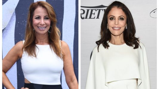 Jill Zarin Wishes She and Bethenny Frankel 'Got to Talk More' After Bobby's Funeral: 'But That's Life'