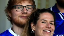 Ed Sheeran Confirms He Got Secretly Married To Cherry Seaborn