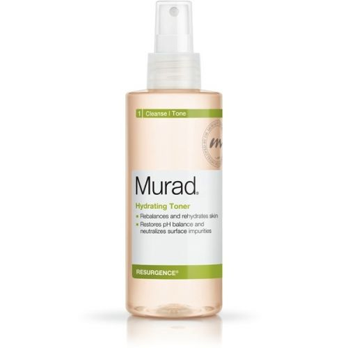 Our favourite new toner: Murad Hydrating Toner