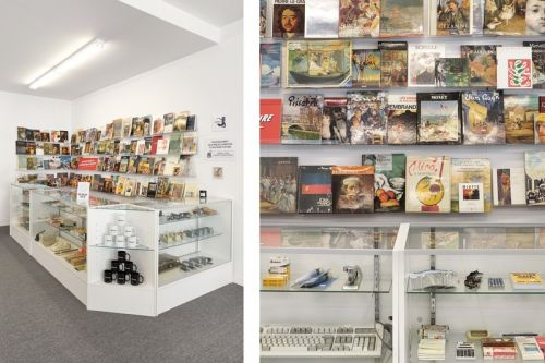 JJJJound Opens Ebay Store to Spotlight Vintage Office Supplies & Art Books