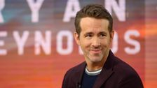 Ryan Reynolds Sends Inspiring Message To Young Fan With Cancer