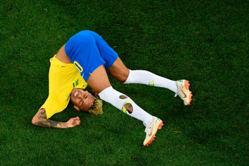 The Best Memes From the 2018 FIFA World Cup: Week 1