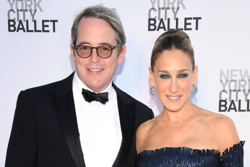 'Divorce' star Sarah Jessica Parker keeps her marriage private