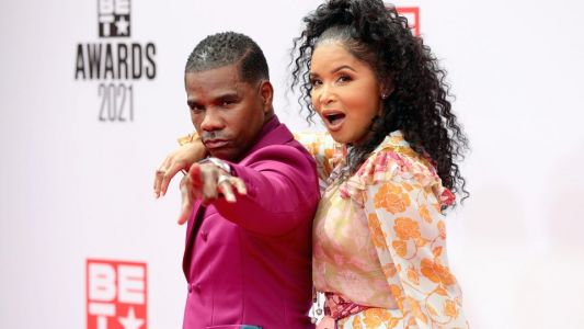 All The Black Love On The Red Carpet At The BET Awards
