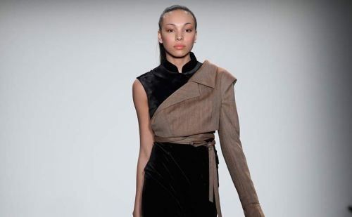 Global Fashion Collective II evident of the globalization of the fashion industry