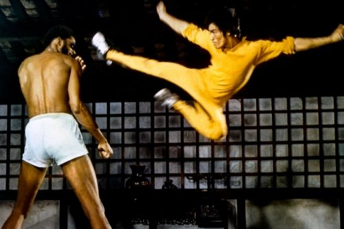 """Kareem Abdul-Jabbar Says 'Once Upon a Time in Hollywood' Portrayal of Bruce Lee """"Disrespectful"""""""