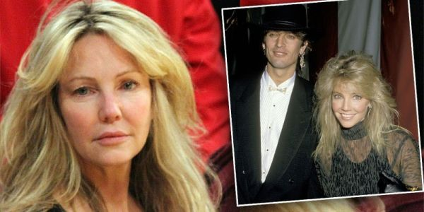 Heather Locklear Went Through 'Terribly Painful Time' During Split From Tommy Lee