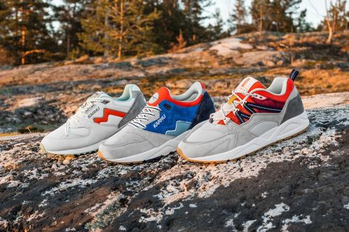 """Karhu Drops """"Land of the Midnight Sun"""" Pack, Paying Homage to Finland's Endless Summer Days"""