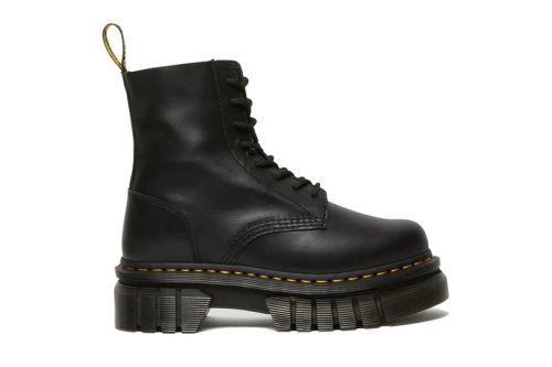 Dr. Martens Launches New Audrick Collection