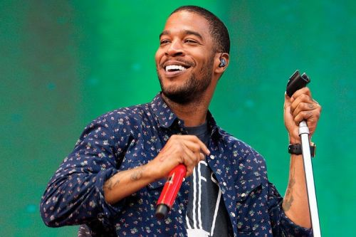 Kid Cudi Joins the Cast of 'Bill & Ted: Face the Music'