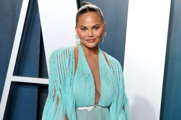 Chrissy Teigen Reveals She's Having Her Breast Implants Removed