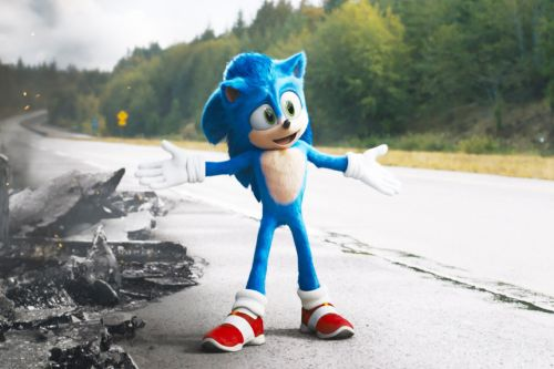 'Sonic the Hedgehog' sequel in the works