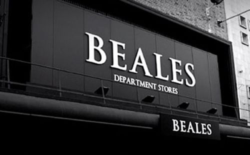 Beales, one of UK's oldest department stores, falls into administration